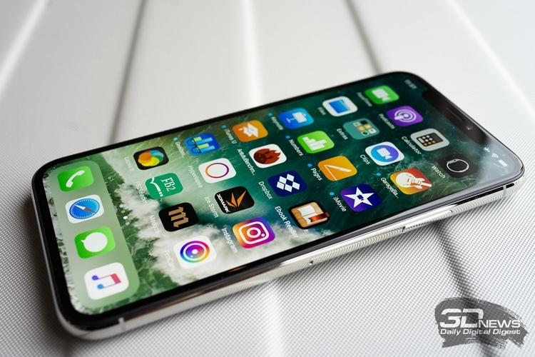 подлежит ли ремонту айфон