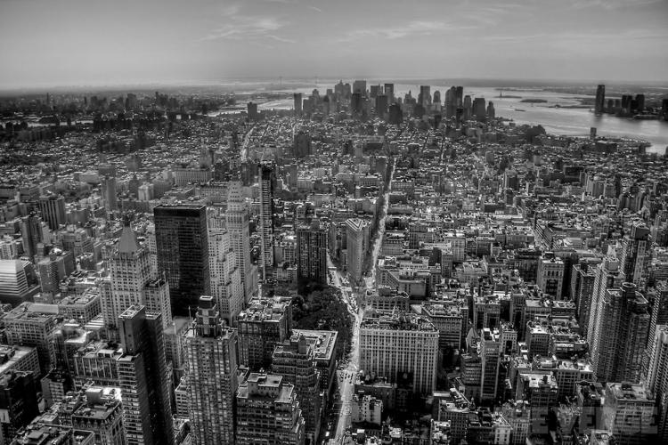 """Количество автомобилей Uber и Lyft в Нью-Йорке могут ограничить"""""""