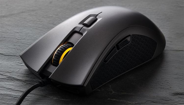"""HyperX Pulsefire FPS Pro: мышь для поклонников шутеров"""""""