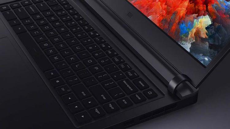 """Xiaomi готовит новый игровой ноутбук Mi Gaming"""""""