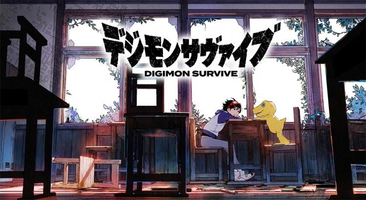 Следующая Digimon выйдет на ПК, Xbox One, PS4 и Switch и ударится в выживание