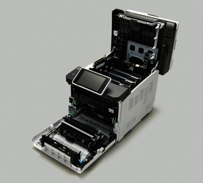 """Новые устройства Ricoh обладают высокой скоростью и экономичностью"""""""