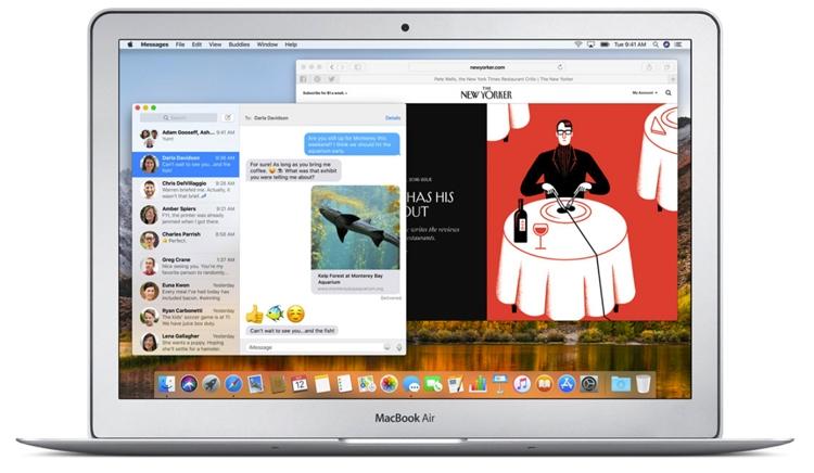 "Apple готовит ноутбук MacBook Air на платформе Intel Kaby Lake Refresh"""