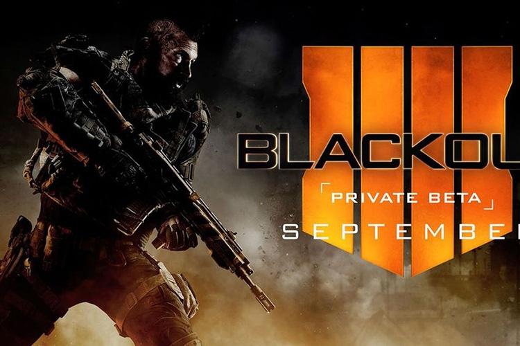 Новый трейлер Black Ops 4 продемонстрировал геймерам «королевскую битву»