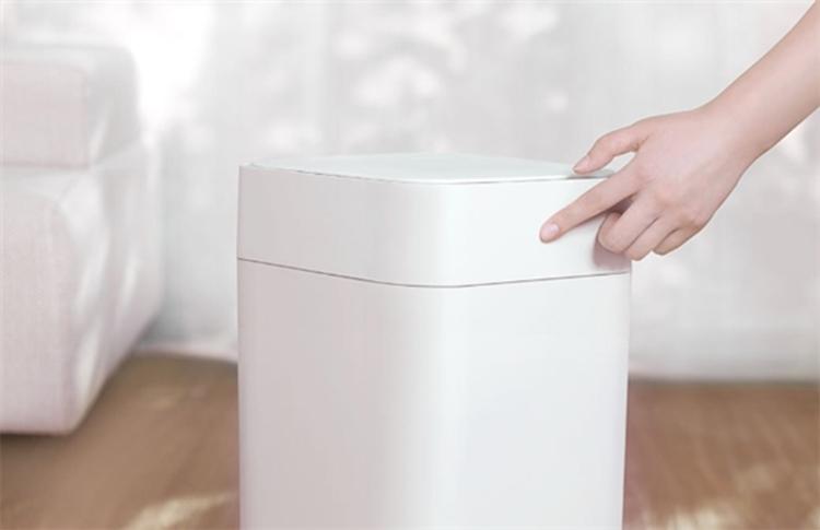 "Xiaomi выпустит «умное» мусорное ведро"""