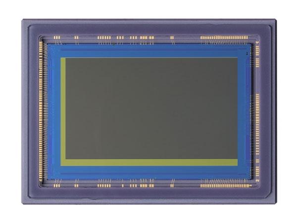 КМОП-датчик Canon 35MMFHDXSCA