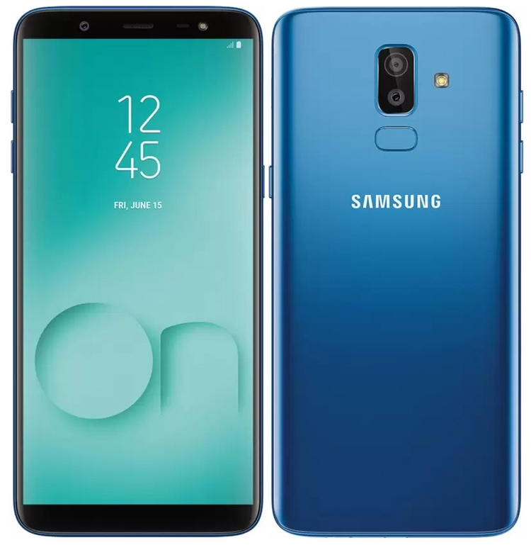Смартфон Samsung Galaxy On8 (2018)