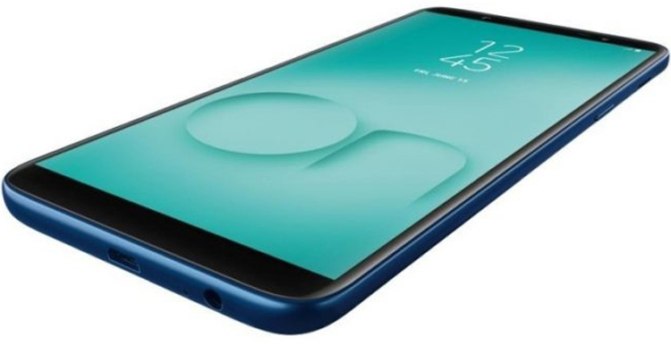 Смартфон Самсунг Galaxy On8 (2018) обойдется в250 долларов