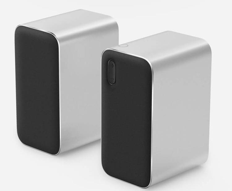 Xiaomi выпускает качественные беспроводные колонки