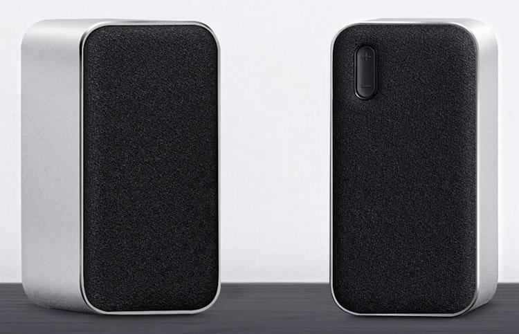 """Xiaomi выпустила 60-долларовую акустическую систему для ПК"""""""