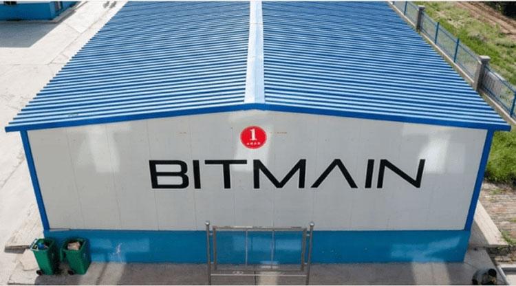 """Bitmain возвращает жизнь в заброшенные шахтёрские городки Техаса"""""""