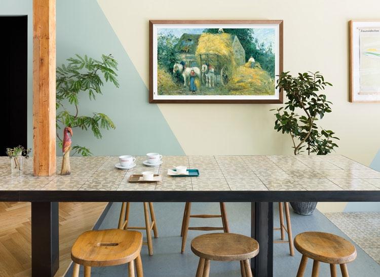 Полотна мастеров - в каждый дом (BOE)