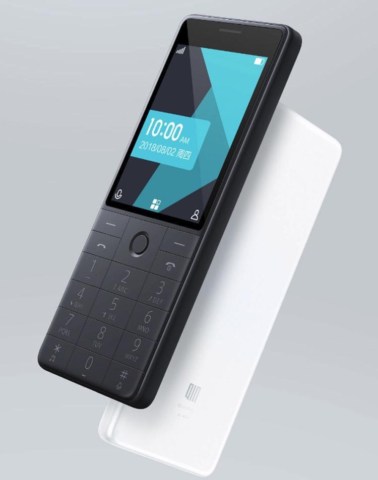 """Xiaomi выпустит 30-долларовый мобильный телефон с поддержкой Wi-Fi"""""""
