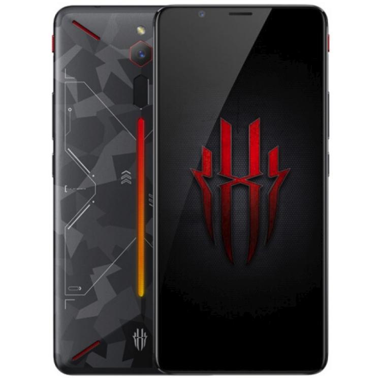 Смартфон ZTE Nubia Red Magic