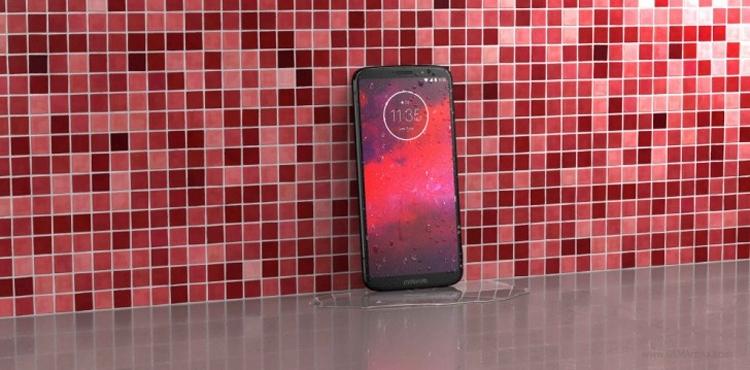 """Moto Z3 получит поддержку 5G в виде сменного модуля"""""""
