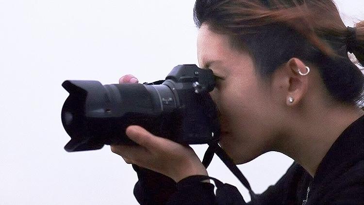 """Видео: Nikon выпустила новый тизер своей первой полнокадровой беззеркалки"""""""