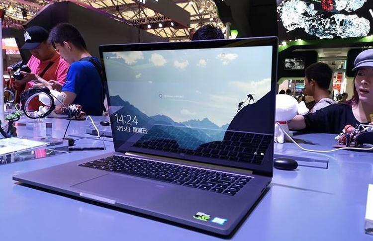 """Цена лэптопа Xiaomi Mi Notebook Pro 2 начинается с $975"""""""