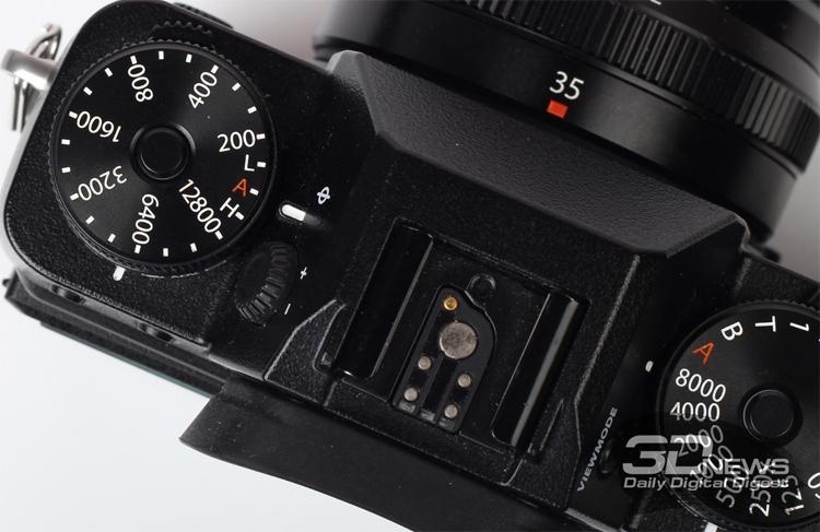"""Камера Fujifilm X-T3 сможет осуществлять высокоскоростную последовательную съёмку"""""""