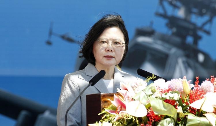 """Китай желает дотянуться до Тайваня через 135-км подводный тоннель"""""""