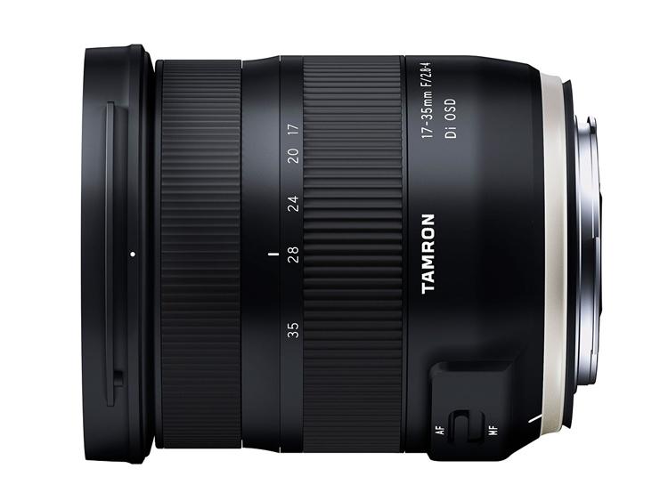Объектив Tamron 17-35mm F