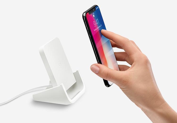 """Logitech Powered: станция беспроводной зарядки для iPhone"""""""
