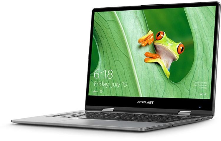 Ноутбук Teclast F5