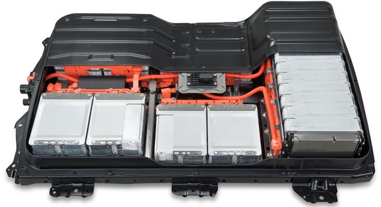 """Nissan продаст бизнес по выпуску аккумуляторных батарей"""""""