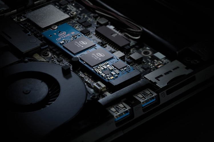 "Intel поставила более 1 млн модулей памяти Optane за последний квартал"""