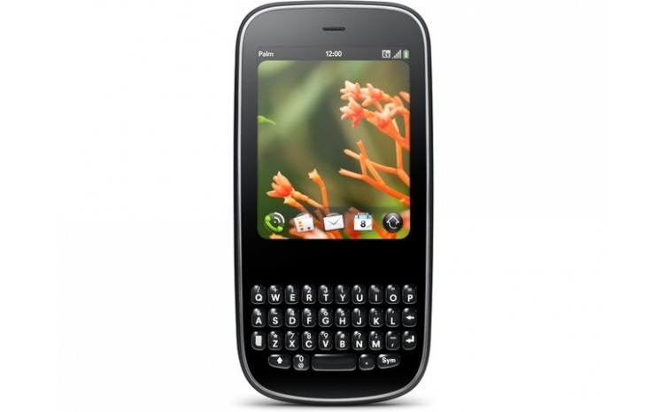 Первый после возрождения бренда смартфон Palm небудет флагманским аппаратом