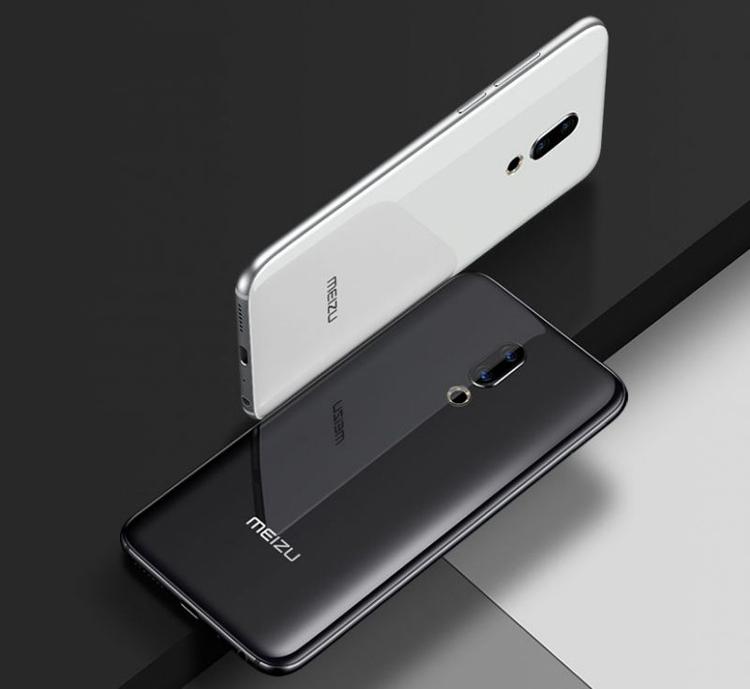 """Выход смартфона Meizu 16X отложен до осени"""""""
