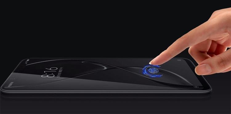 """Экранные дактилоскопические сканеры появятся в смартфонах среднего уровня"""""""