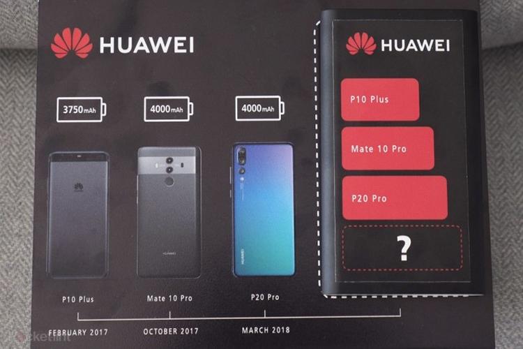 Вweb-сети появились официальные рендеры ихарактеристики Huawei Mate 20 Lite