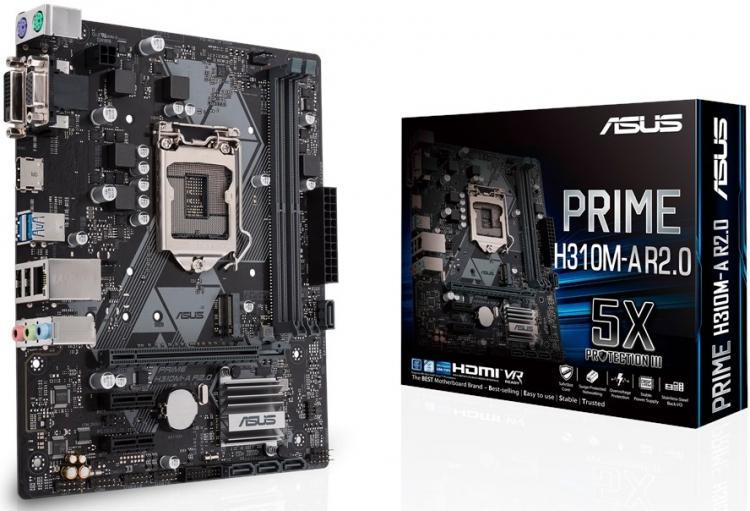 ASUS Prime H310-A R2.0