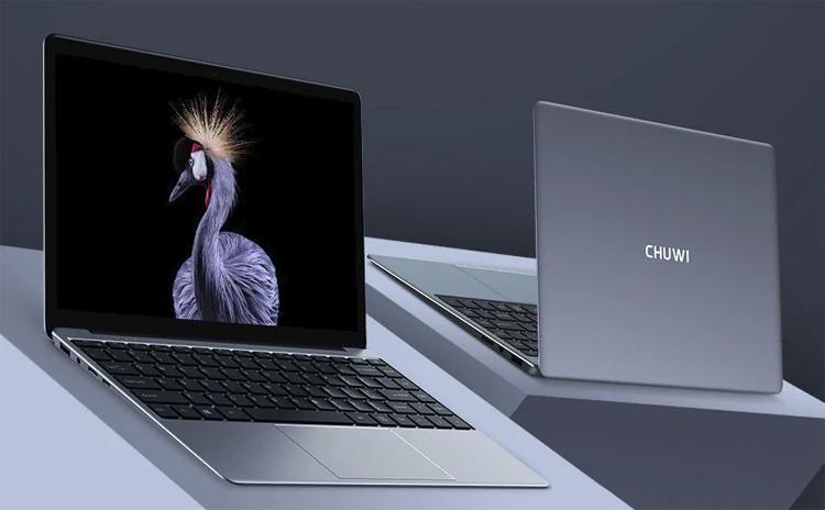 Ноутбук Chuwi Lapbook SE