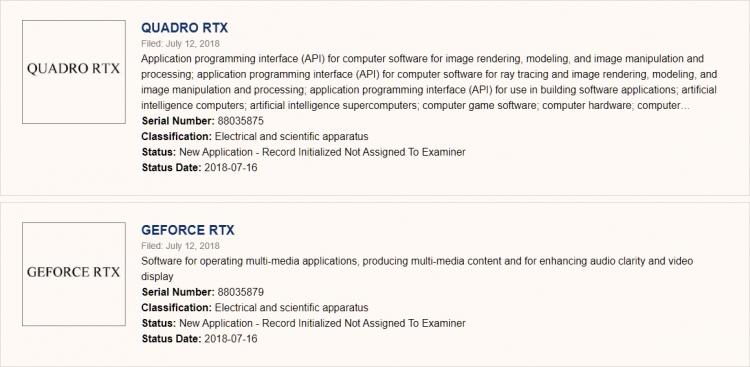 """Слухи: производительность, цены и имена будущего семейства NVIDIA GeForce"""""""
