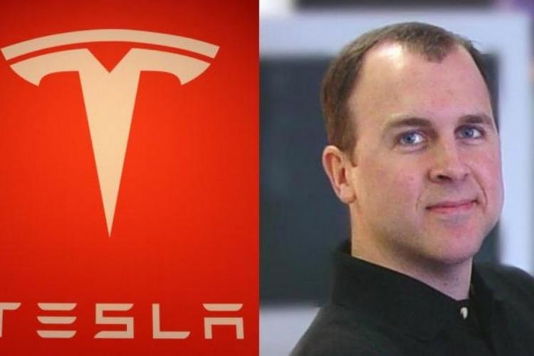 """Программу Apple по разработке системы автономного вождения усилит бывший главный технолог Tesla"""""""