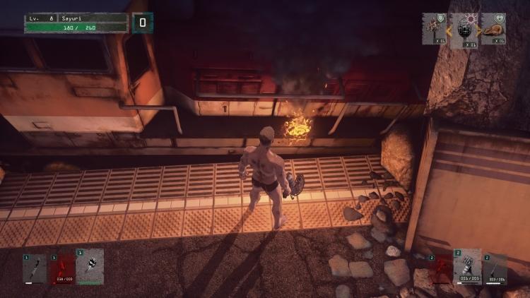 """Let It Die перестанет быть эксклюзивом PS4 и выйдет осенью на ПК"""""""