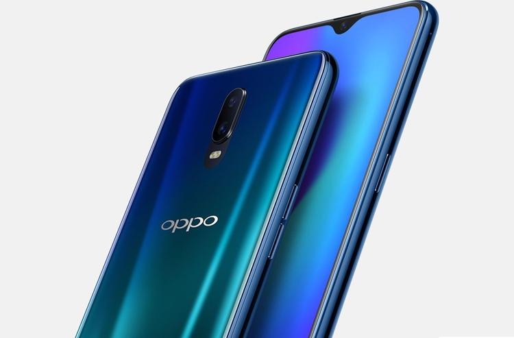 Смартфон Oppo R17 Pro может получить тройную основную камеру