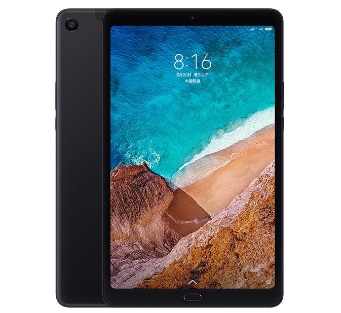 "Xiaomi представила 10,1-дюймовую версию Mi Pad 4"""