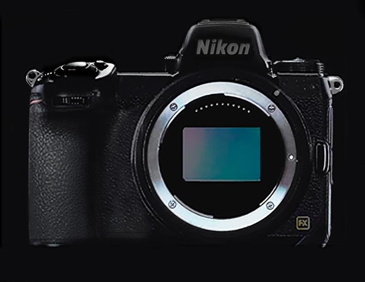 "Слухи: полнокадровые беззеркалки Nikon Z6 и Z7 выйдут с тремя объективами Z-Nikkor"""