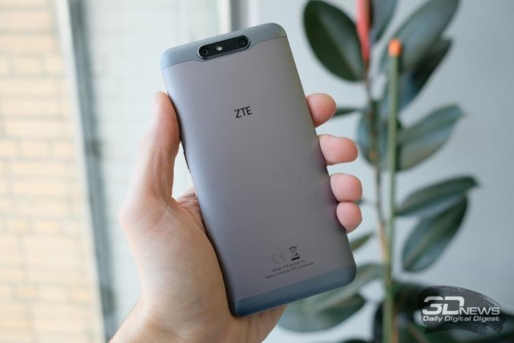 Руководству США воспрещено использовать технологии иустройства Huawei иZTE