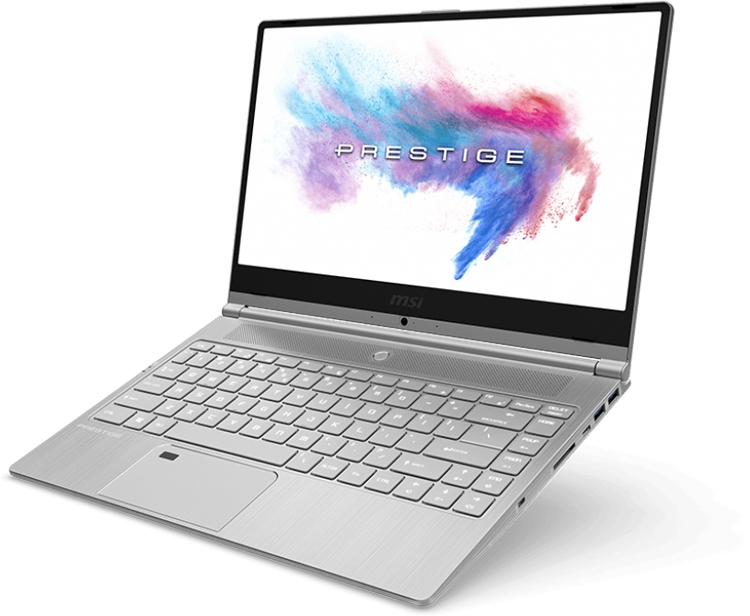"""Ноутбук MSI Prestige PS42 с 14"""" дисплеем весит 1,2 килограмма"""""""