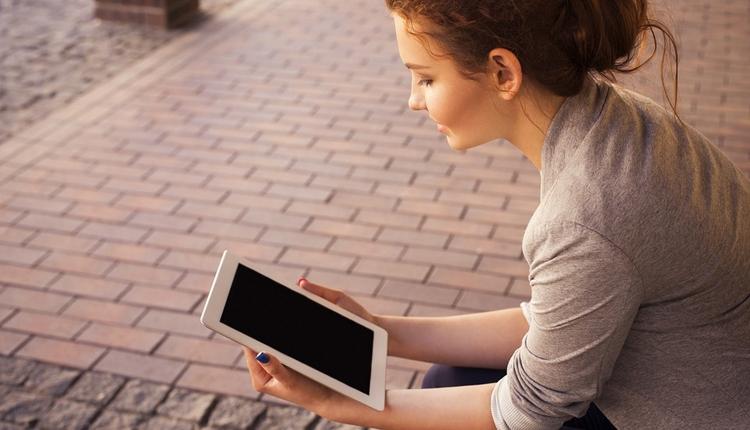 """Продажи планшетов на европейском рынке сокращаются"""""""