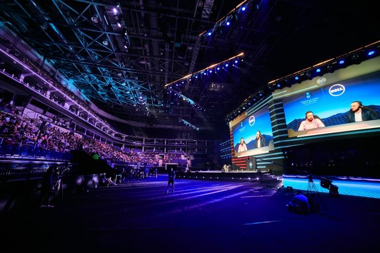 """Открытый кубок мэра Москвы по киберспорту прошёл при поддержке Dell"""""""