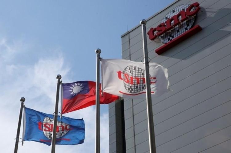 "TSMC наблюдает рост заказов на выпуск ASIC для майнинга"""