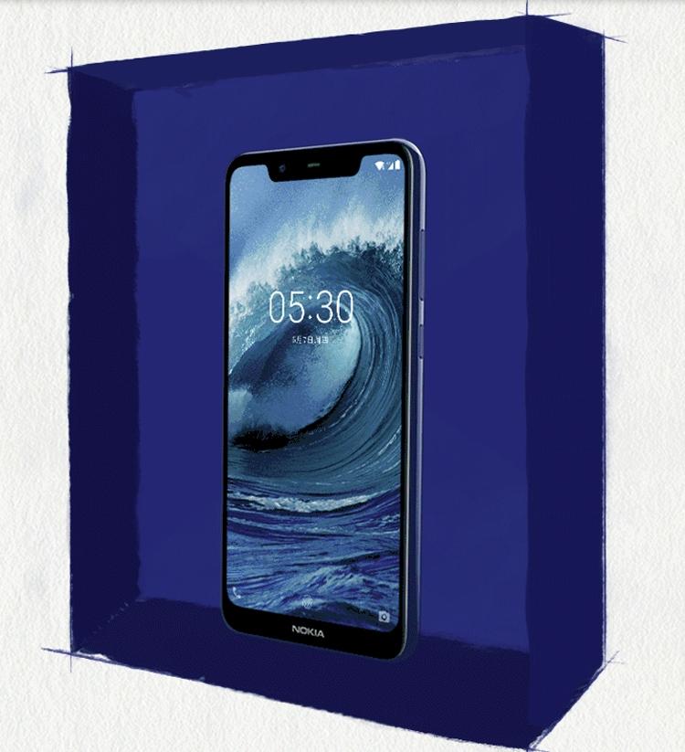 """Под брендом Nokia может быть представлен смарт-динамик"""""""