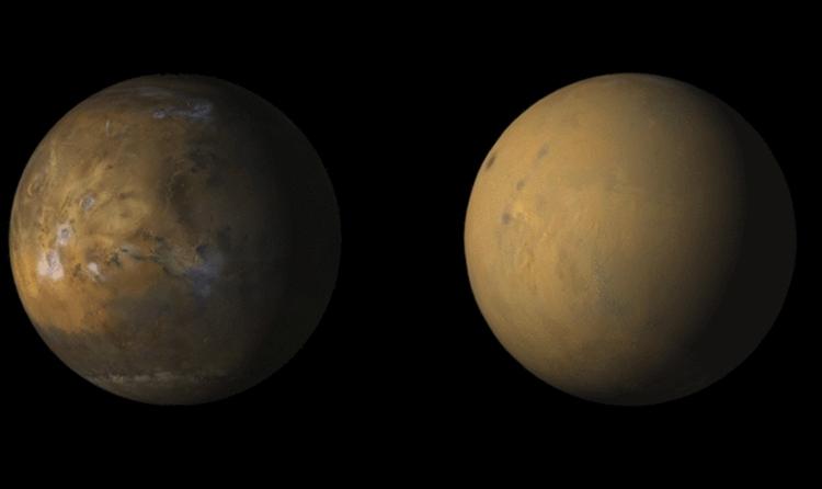 Вернуть к жизни марсоход Opportunity пока не удаётся