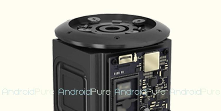 "Motorola создаёт смарт-динамик с детским режимом"""