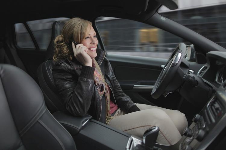 """К 2025 году на робомобили будет приходиться 40 % новых легковых машин"""""""