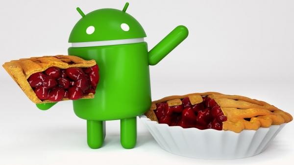 Sony выпустит Android 9 Pie для Sony Xperia XZ2, XA2, XZ1, XZ Premium